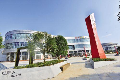 黎川油画创意产业园-