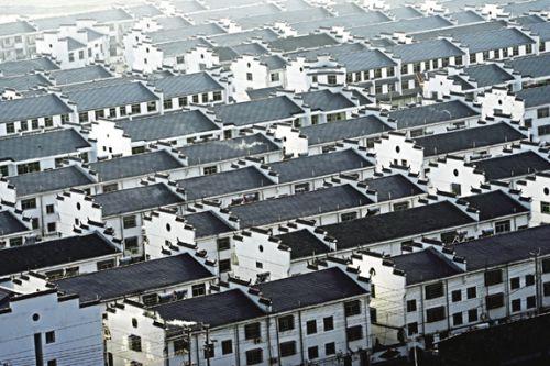 德胜新村-