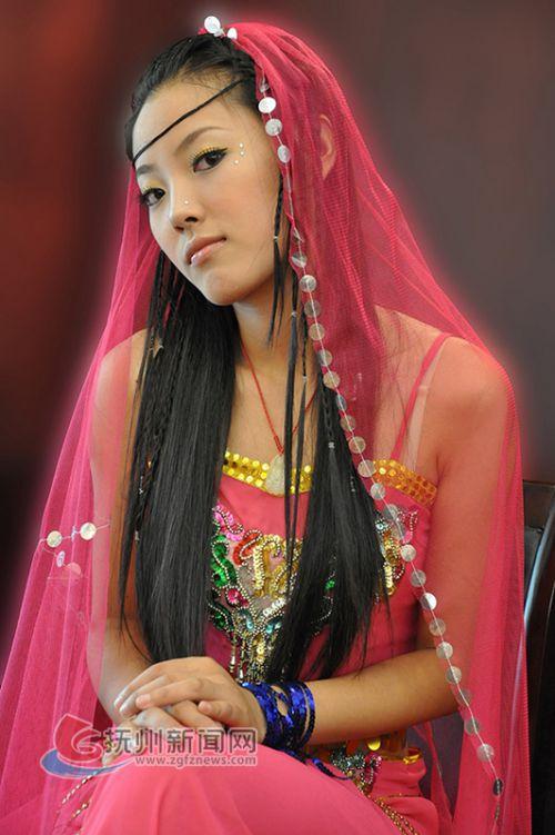 (7)《女孩》(李山冕 摄)-