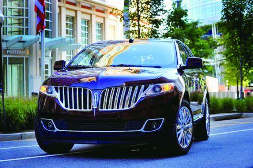 此外,林肯mkx还为中国市场特供2.0升ecoboost涡轮增压四缸发动机.