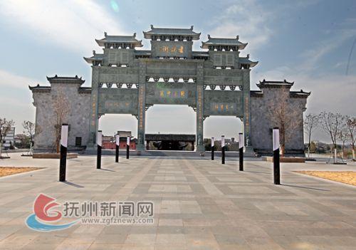 金溪,没有围墙的古村落博物馆_抚州新闻网