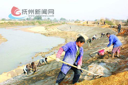 水利重点工程建设造福千秋万代。 拷贝