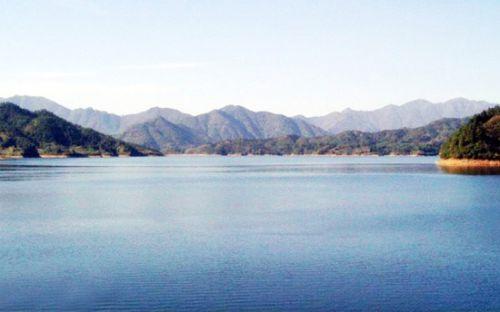 港河平湖-