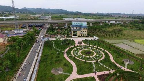花果山生态园(何江华摄)-