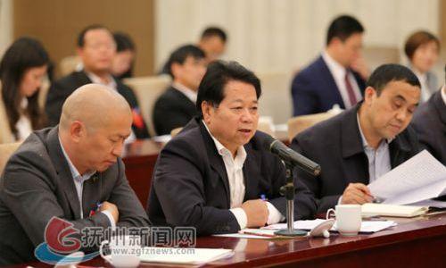 市政协委员李启明:推动休闲旅游业的发展