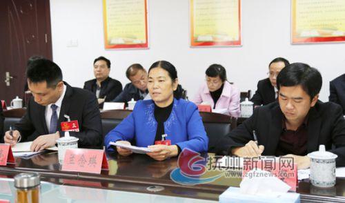 市人大代表兰念瑛:打造畲族移民文化旅游示范点带动村民致富
