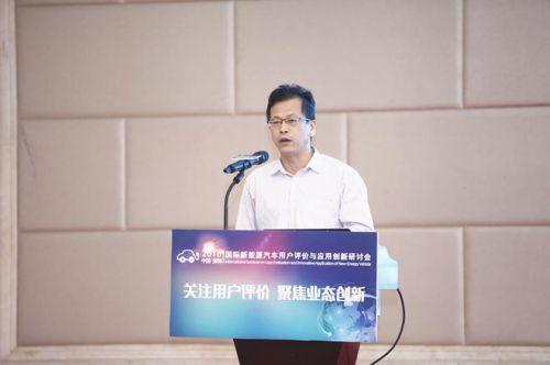 全国乘用车市场信息联席会秘书长崔东树