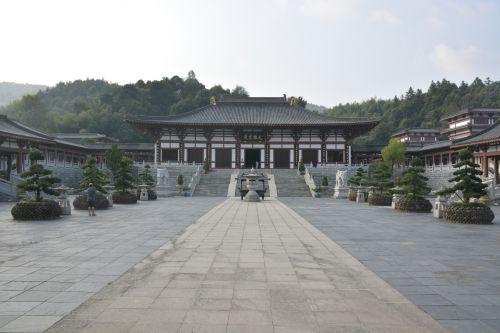 曹山宝积寺