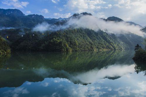 3.大觉湖
