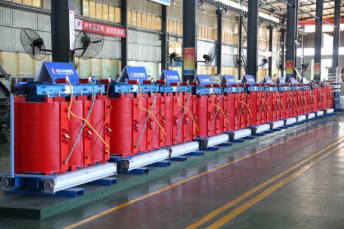 中国人民电器集团