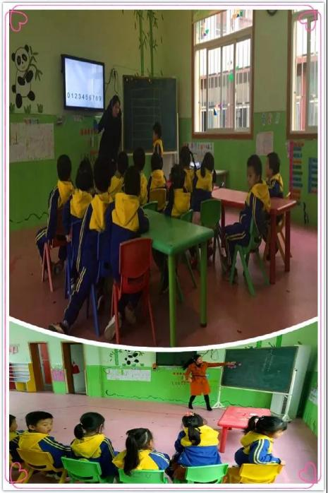 宜黄县2017年幼儿园教师优质课比赛圆满结束_抚州新闻