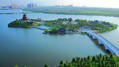 江西有啥风景区