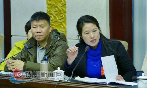 市政协委员吴胜兰:把抚州打造成为全国研学旅行目的地