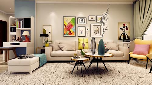 家装色彩搭配注意事项 让装修更有序