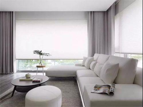 家里窗帘怎么选?三项指标让你家美上天!