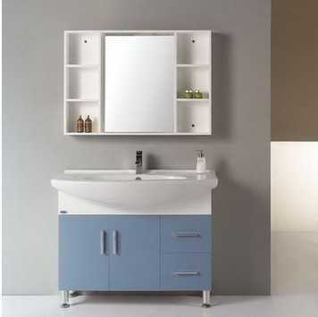 浴室柜防潮难题如何解决?六大攻略了解一下