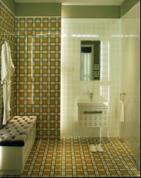 独立卫浴空间的套装化产品设计