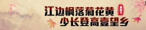 网络中国节-重阳节
