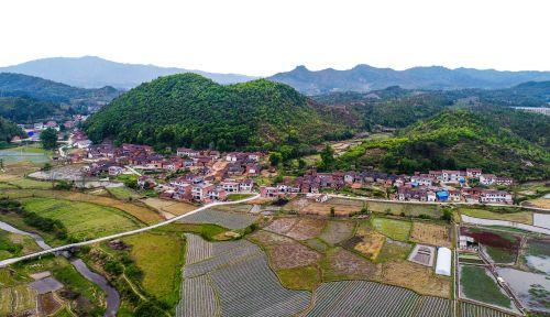 广昌县尖峰乡乡村公路