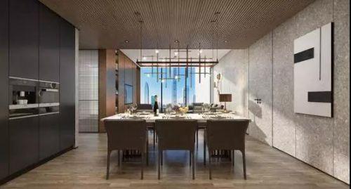 厨房天花简单时尚吊顶