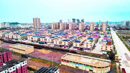 城東建材市場