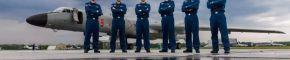 抚州首次!6名学子分别被录取为海军、空军飞行学员!他们来自...