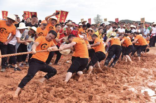 黎川举行2019年中国农民丰收节拔河比赛DSC_9376-