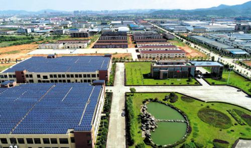 東鄉經濟開發區-