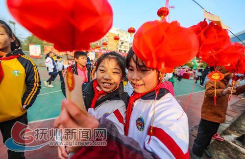 广昌:逛庙会%20%20迎新年1