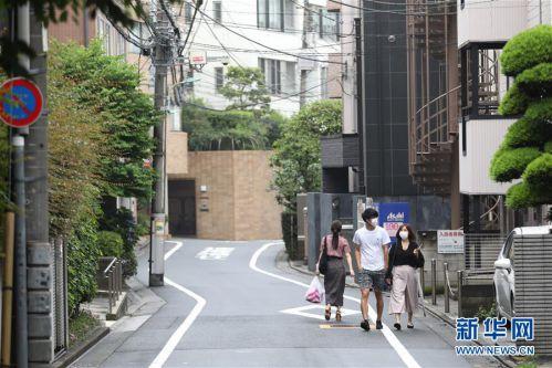 (國際疫情)(5)日本新增確診75例 東京都一家夜店18人被感染